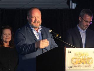 Chamber award recipients honored at gala