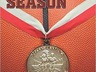 Special Olympian authors book on magical basketball season