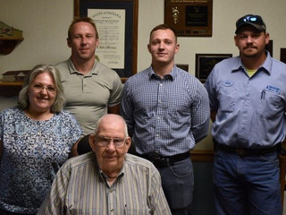 Fountaintown Gas Co. still going strong 51 years later
