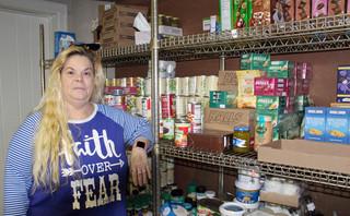 M2M Food Pantry battling local hunger needs