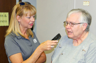 'You make us a better community' - Shelby Senior Services Celebrates 40 Years