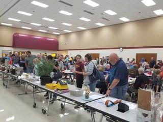 Hanson fundraiser nets more than $13,500