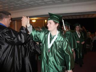 Excel Center celebrates another graduating class