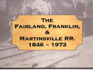 Book covers history of local railroad line