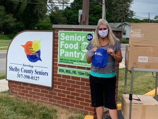 SC Senior Services receives Duke Energy donation
