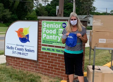 SC Senior Services receives Duke Energy donation