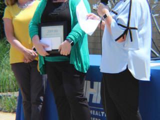 MHP Medical Center honors six nurses