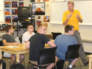 TCHS earns Four Star status