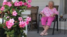 Morristown woman celebrates 105th birthday
