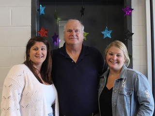 Hartnett retires from Boys and Girls Club