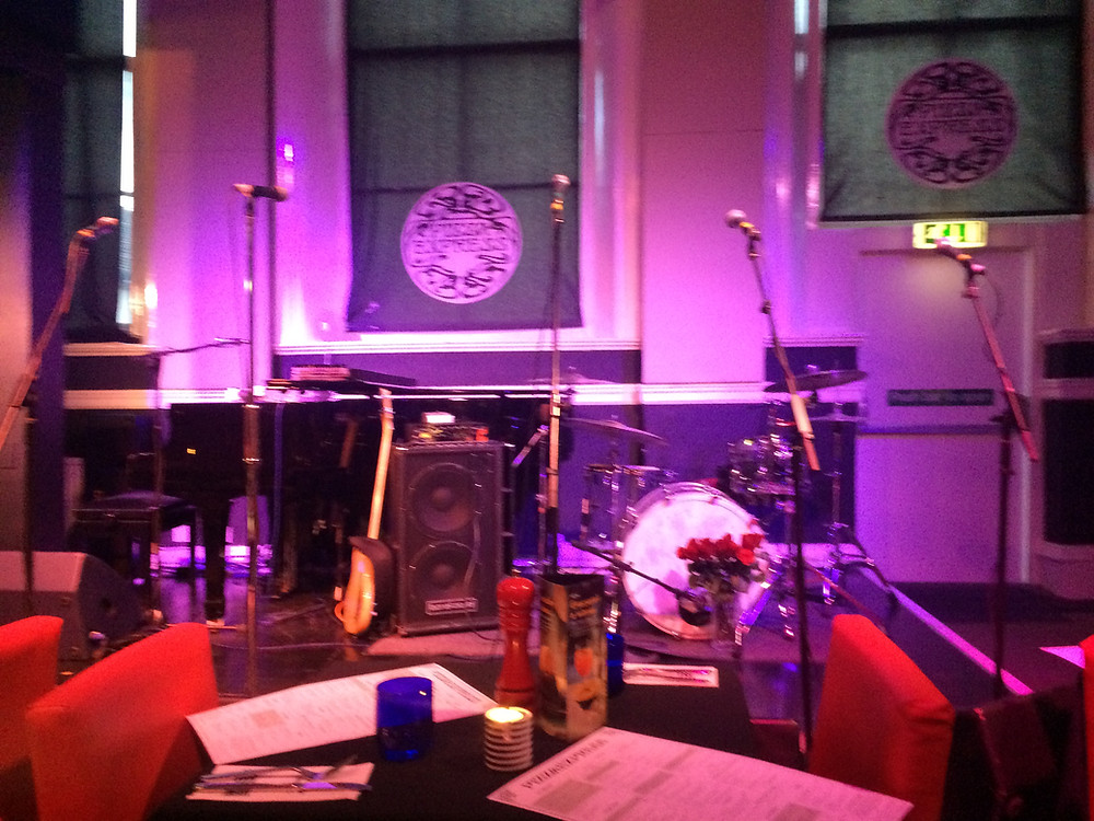 Pizza Express Live Room Maidstone