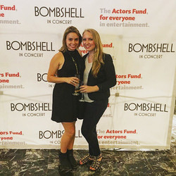 Bombshell Concert After Party
