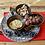 Thumbnail: Set of 3 Tapas Serving bowls