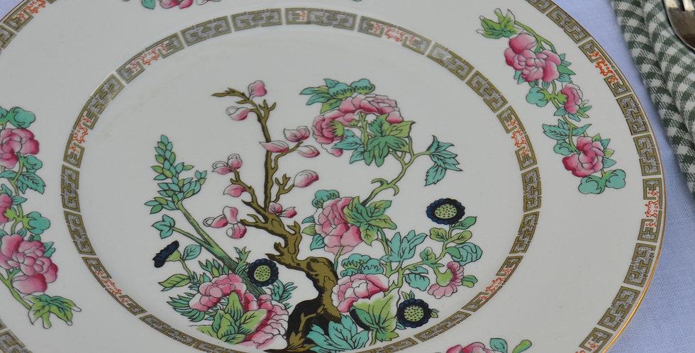 'Indian Tree' Maddock England Plate