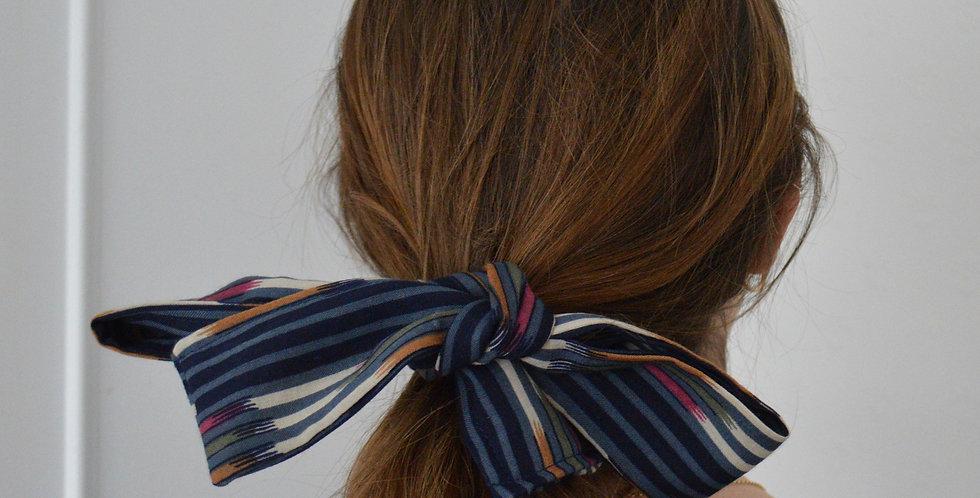 Linen Hair Tie