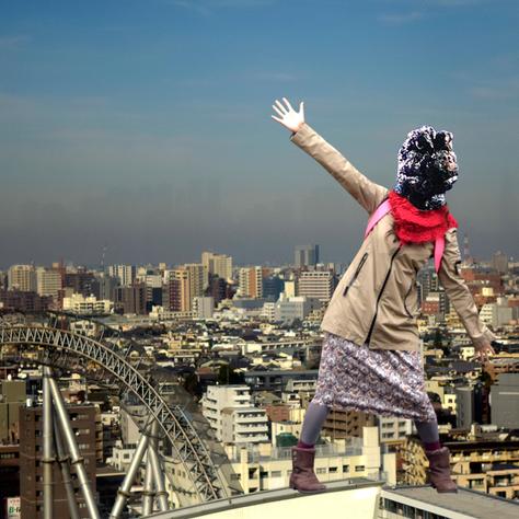 Tokio eeeeeeees... Parte 1