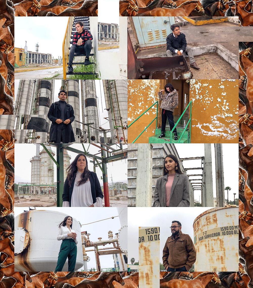 refineria, reynosa, tamaulipas, dmx32, diseñando méxico 32, sara galindo, johann mergenthaler, gladys tamez, dan cassab, claudia barrientos, alersundi, isaí cárdenas, kass torres, noise mag, rogelio rivera, yvonne venegas, citlatly hilguera, miss tamaulipas, méxtasis, jorge barragán, trendo, gustavo prado, palafox