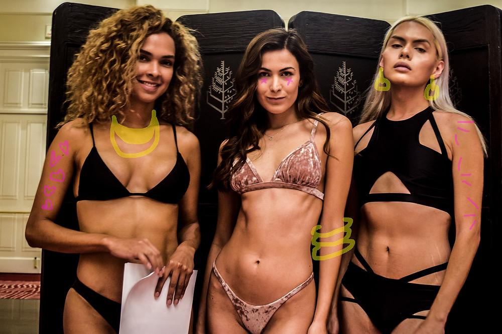 modelos, modejale, castingmbfwmx, mbfwmx, bikini, modeling, fashion, moda