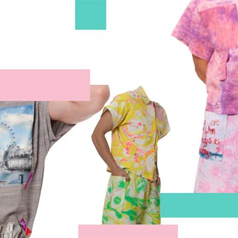 Peter Wasp: ver tu ropa como inversión