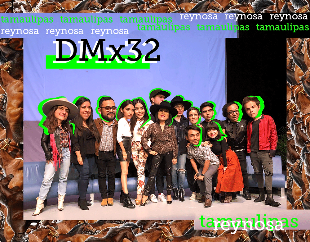 conferencia, prensa, dmx32, diseñando méxico 32, sara galindo, johann mergenthaler, gladys tamez, dan cassab, claudia barrientos, alersundi, isaí cárdenas, kass torres, noise mag, rogelio rivera, yvonne venegas, citlatly hilguera, miss tamaulipas, méxtasis, jorge barragán, trendo, gustavo prado, palafox
