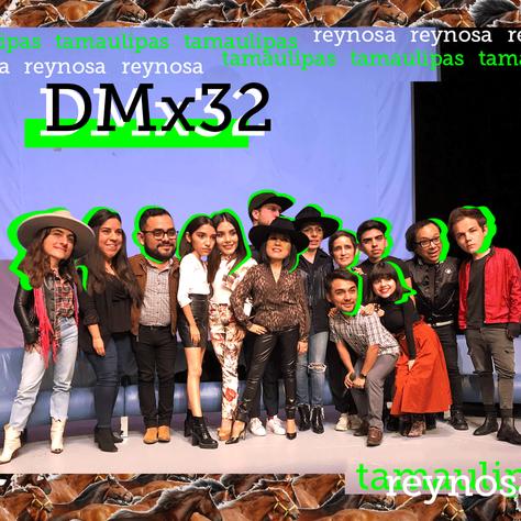 La locura de #DMx32