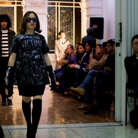 Vestir la contracultura fue cool