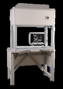 Laminar air flow box ISO 5