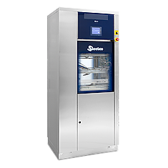 Steelco EW 2 2S und EW 2 3S zur Reinigung von flexiblen Endoskopen bei niedriger Temperatur