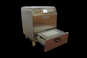 kompakte validierbare Siegelmaschine