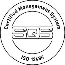 Hagmann Tec AG wurde erfolgreich nach ISO 13485 Stand 2016 rezertifiziert.