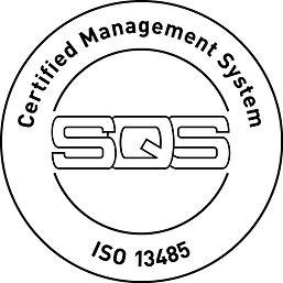 Hagmann zertifiziert nach ISO 13485:2016
