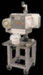 Eimerschweissmaschine