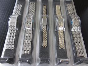 emballage blisters pour horlogerie, bracelets, composants