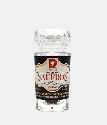 1 gr Saffron
