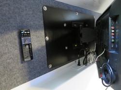 Custom Fab TV Mounts