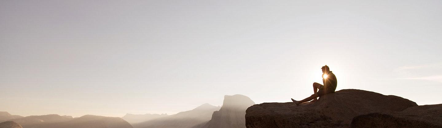 Panoramabild Denker