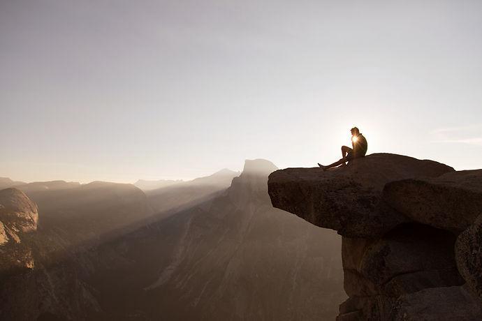 Sat on the Rocks
