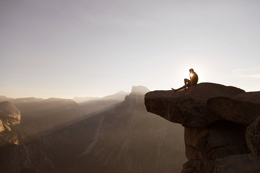 Sa on the Rocks