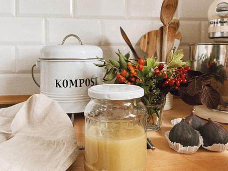 Házi almaszósz, avagy a legegyszerűbb recept valaha