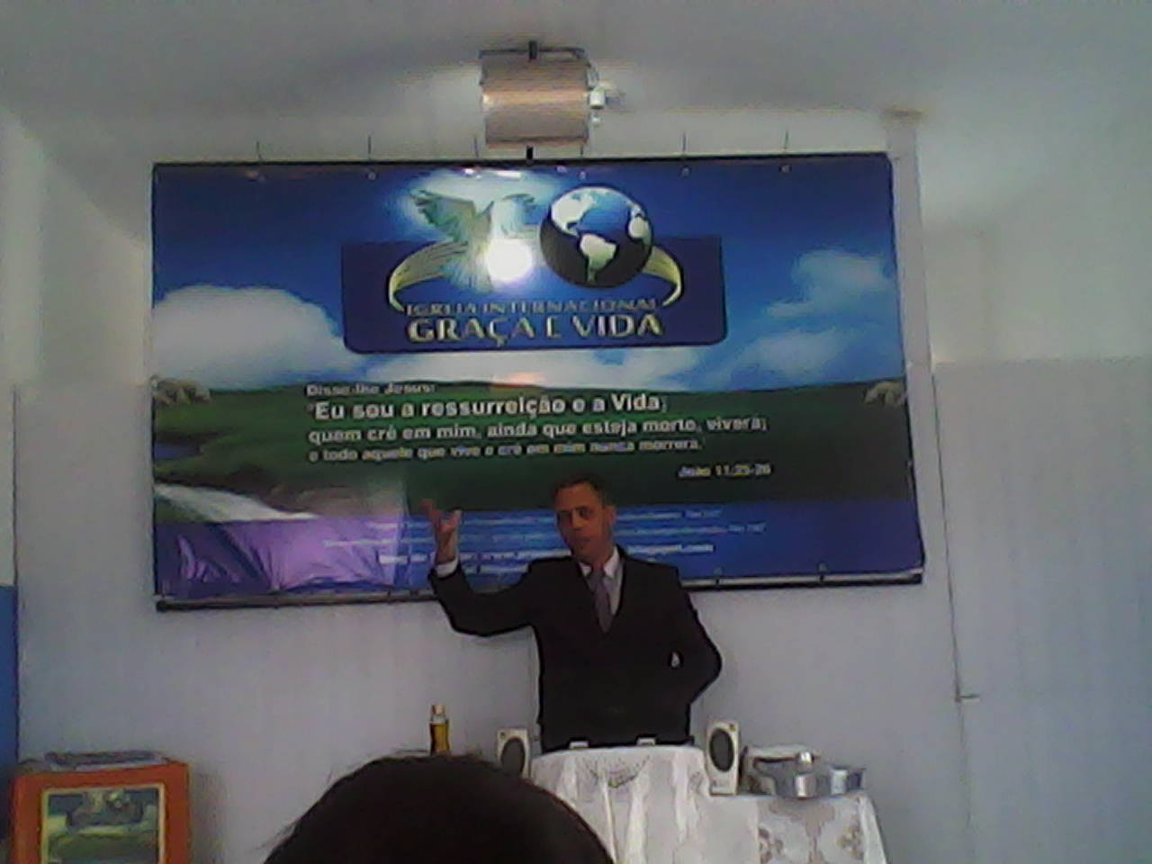IIGV em Conselheiro Lafaiete/MG
