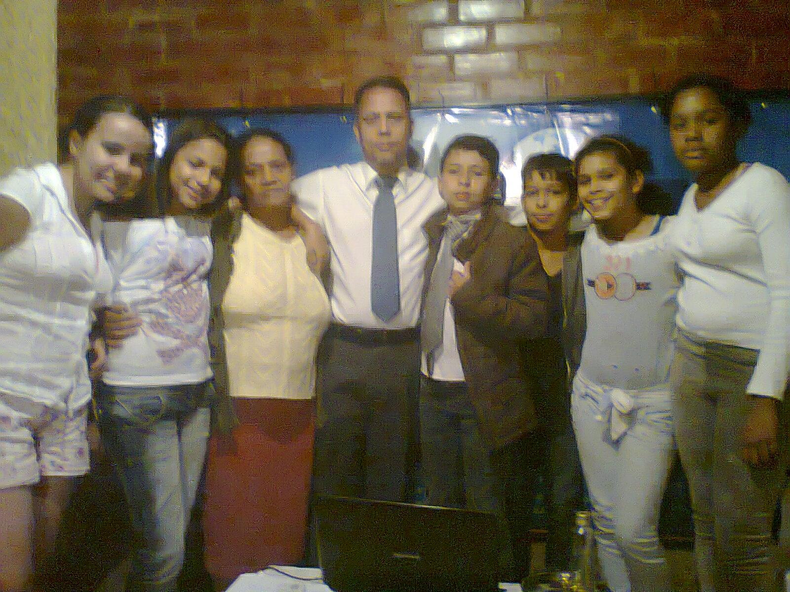 IIGV em Petrópolis/RJ