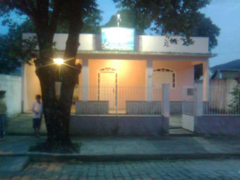 Local onde iniciamos a IIGV em 2008