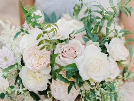 4 Essential Things To Do Before a Floral Consultation