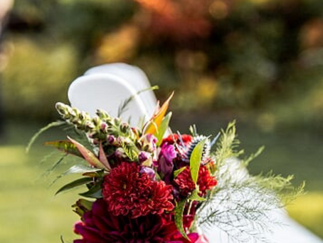 Top 5 Things to Consider When Choosing a Florist