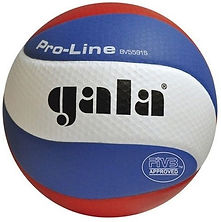 Gala Volleybal