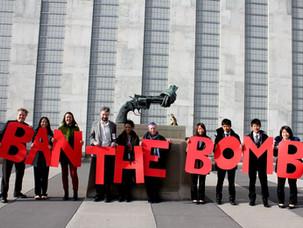 SGI Welcomes Landmark 50th Ratification of UN Nuclear Ban Treaty