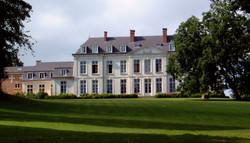 Château de Belloy Saint-Léonard