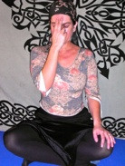 On Breath, Yogic Breathing and the Rosen Method