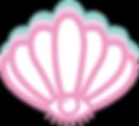 mermaidMagicShellSticker_smal_ac3c8428-e