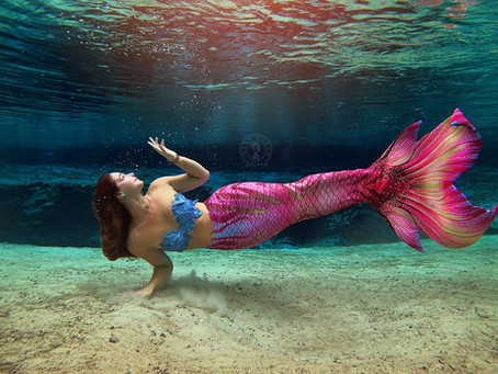 HOW TO CHOOSE A MERMAID TAIL